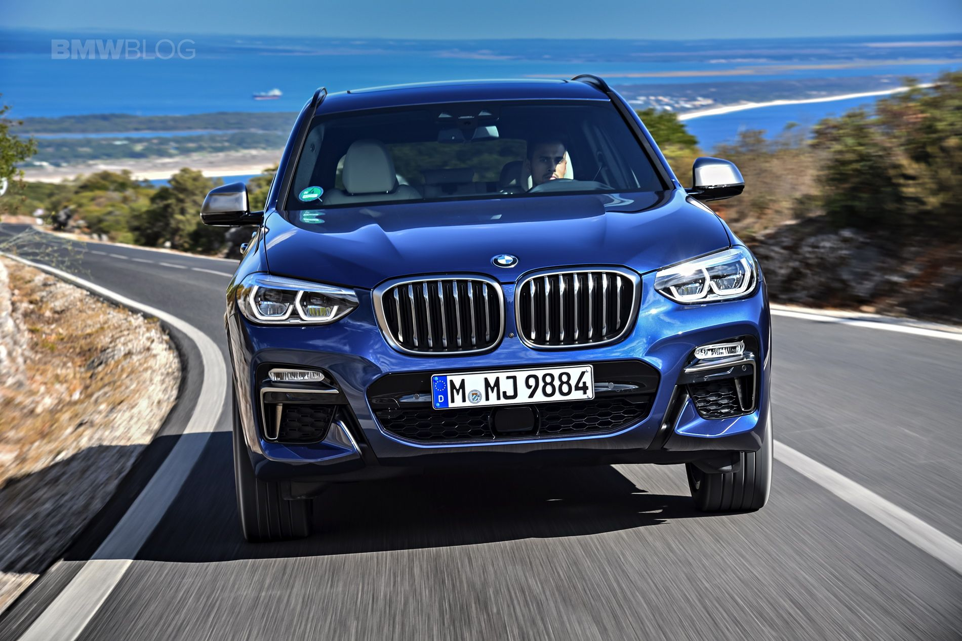 Due To New Wltp Cycle The Bmw X3 M40i Now Makes 354 Hp In Europe Bmw X3 Bmw New Bmw X3