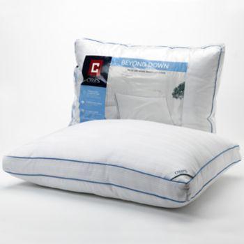 Chaps Home Firm Beyond Down Down Alternative Pillow Pillows Firm Pillows Down Pillows