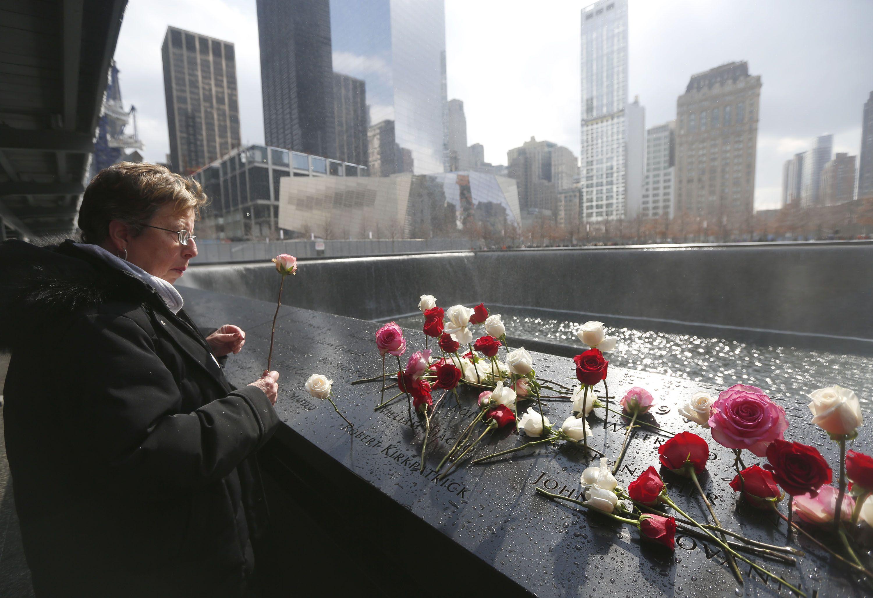 1993 World Trade Center Bombing Memorial