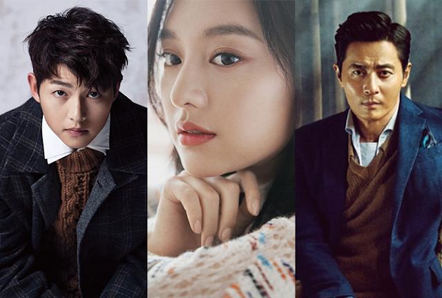 2019 Un Heyecanla Beklenen Kore Dizileri Bir Bolum Daha Korece