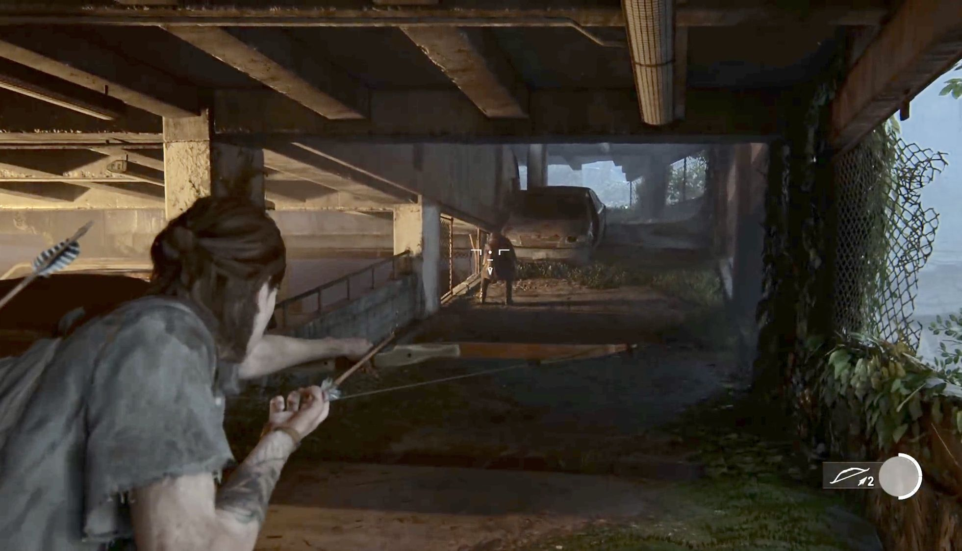 The Last of Us Part 2 gameplay demo from E3 | The last of us ...