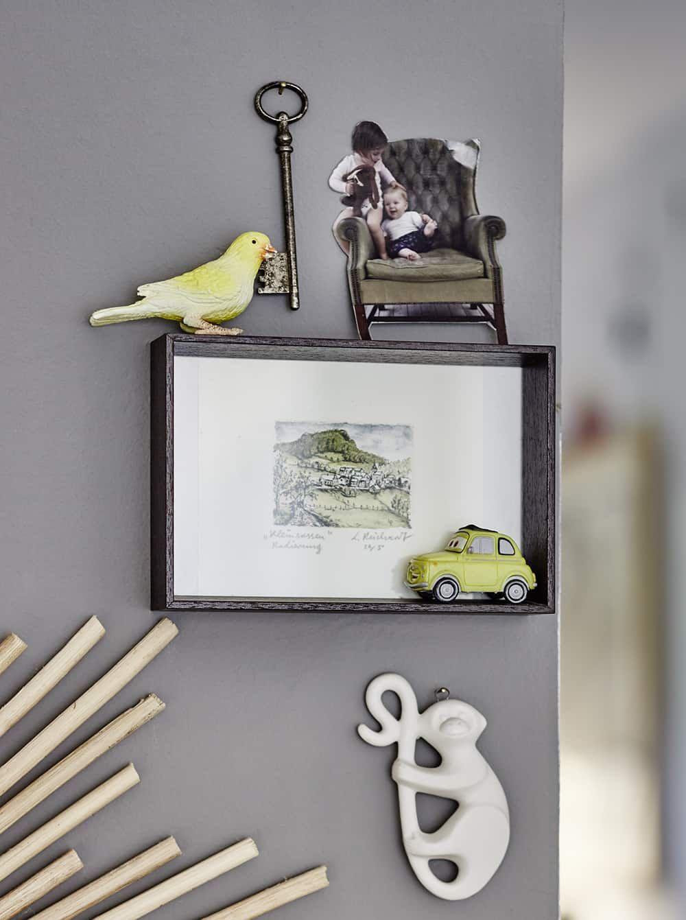 Innenarchitektin Sarah Menz zeigt uns ihr Haus, verrät 5 Tricks für ...