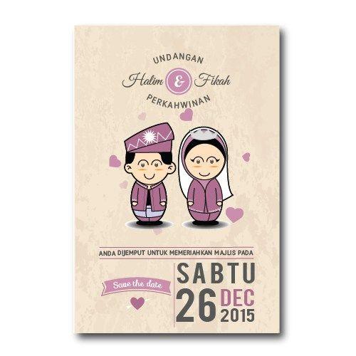 Home Chantiqs Kad Kahwin Kad Kahwin Wedding Card Design Kad Kahwin Design
