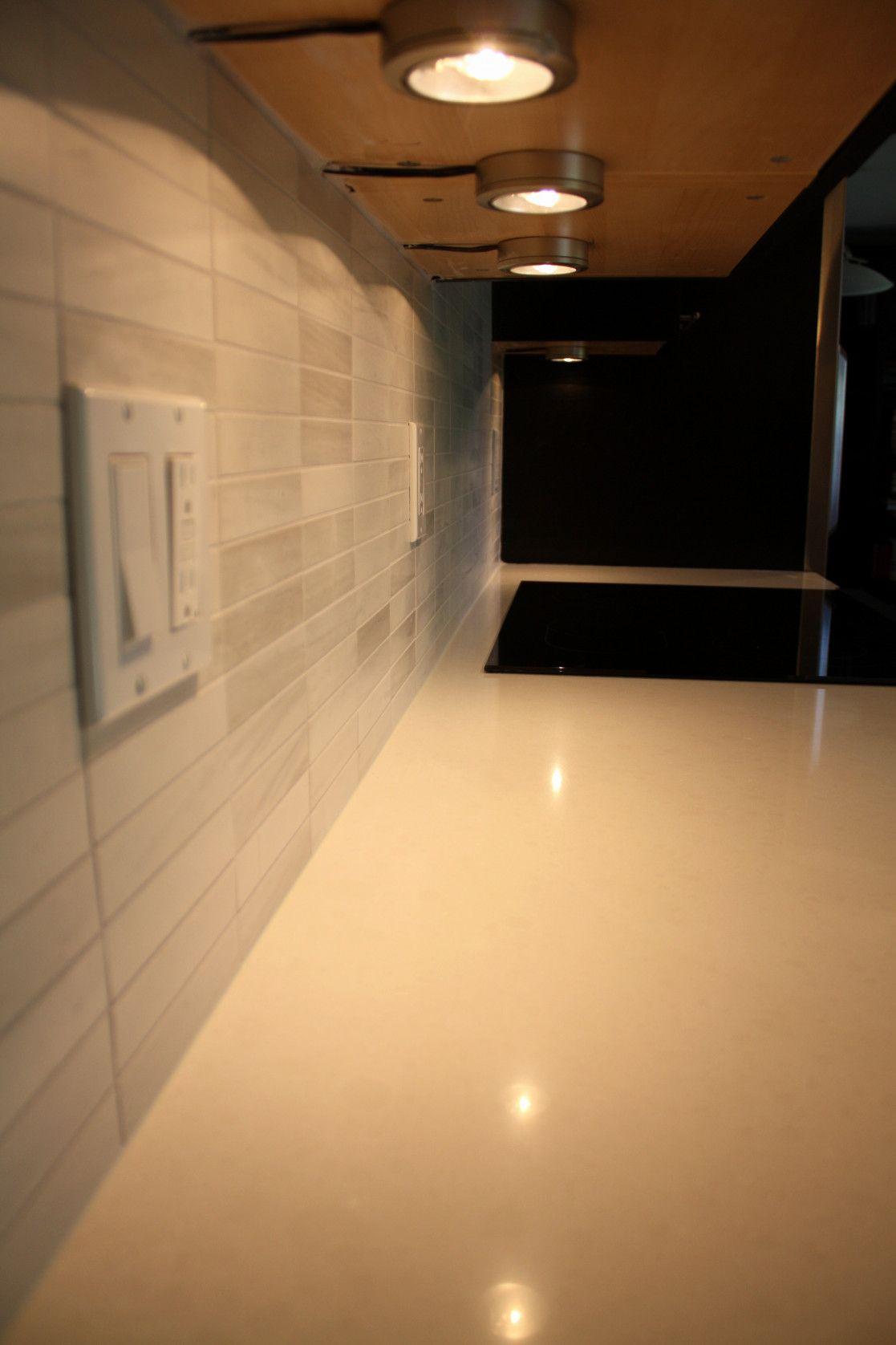hardwired under cabinet lighting Hardwired Under CabiLighting Kitchen   Architecture Modern Idea • hardwired under cabinet lighting