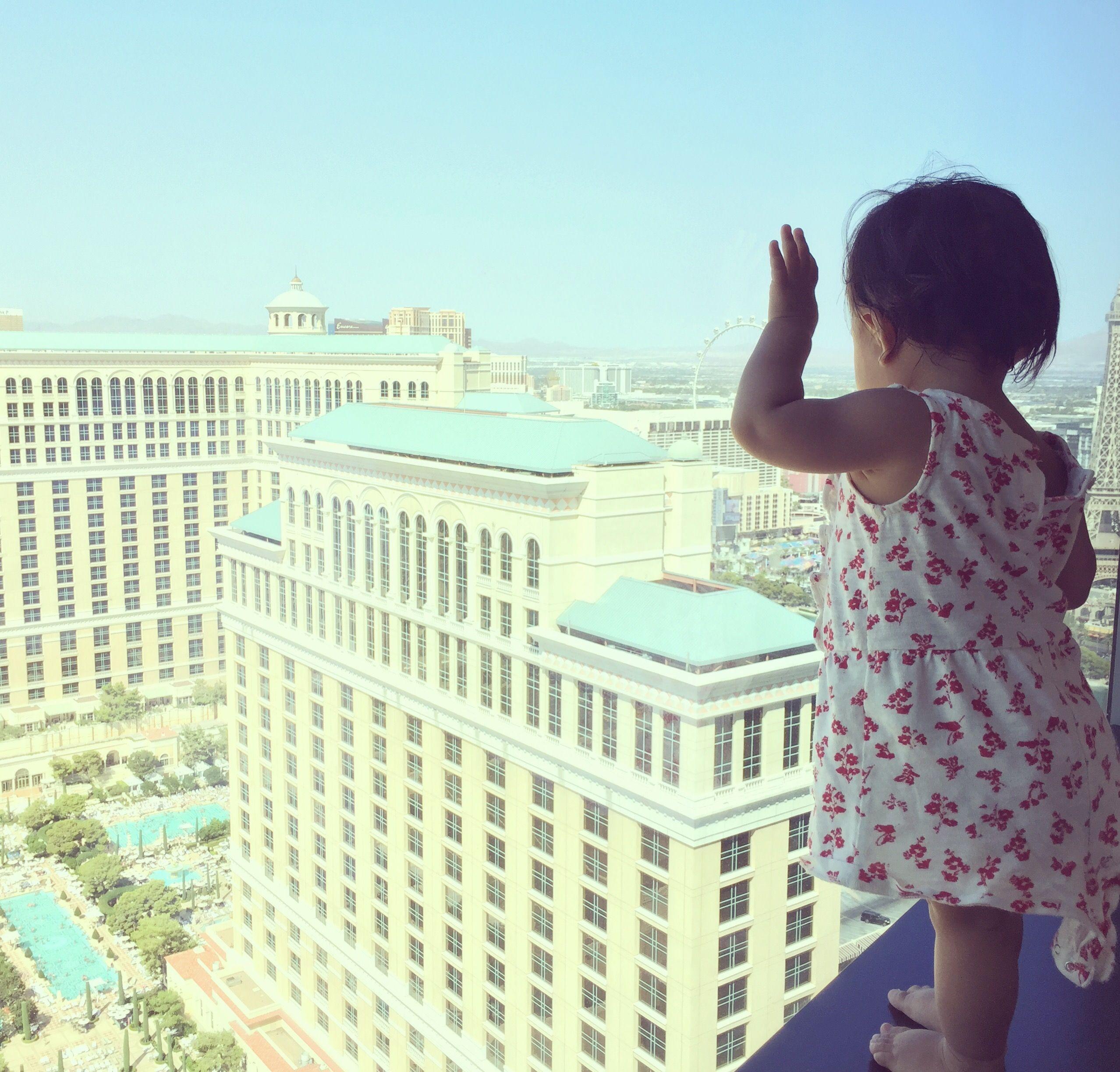 Kid-Friendly Places in Las Vegas