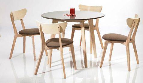 פינת אוכל הלסינקי Dining Table In Kitchen Dining Room Furniture