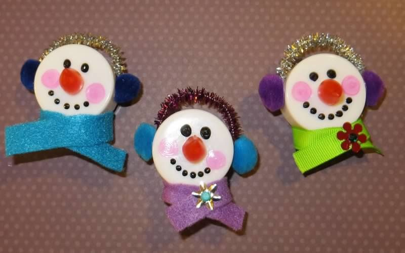 Snowman tealight cub scouts pinterest snowman craft for Cub scout ornament craft