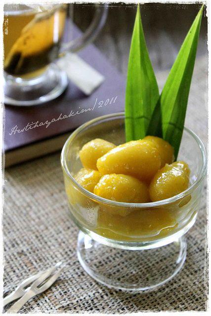 Hesti S Kitchen Yummy For Your Tummy Kue Biji Nangka Ide Makanan Resep Masakan Indonesia Makanan