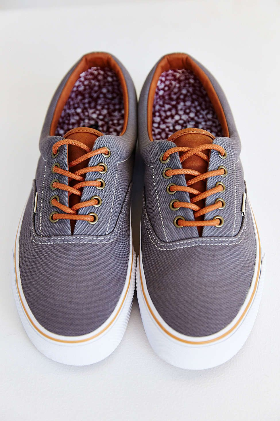vans era work floral men's sneaker