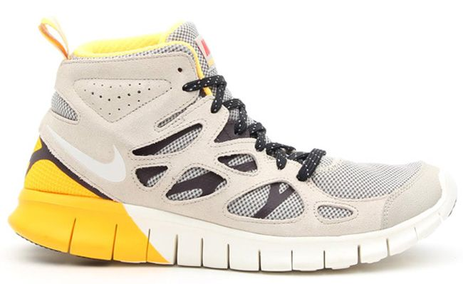 best service fdab1 6dbbe ... new zealand preview nike free run 2 mid f99d2 2a6fb