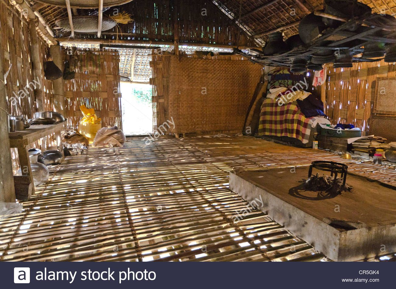 Khmer Kitchen | Traditional house, Traditional, Hut