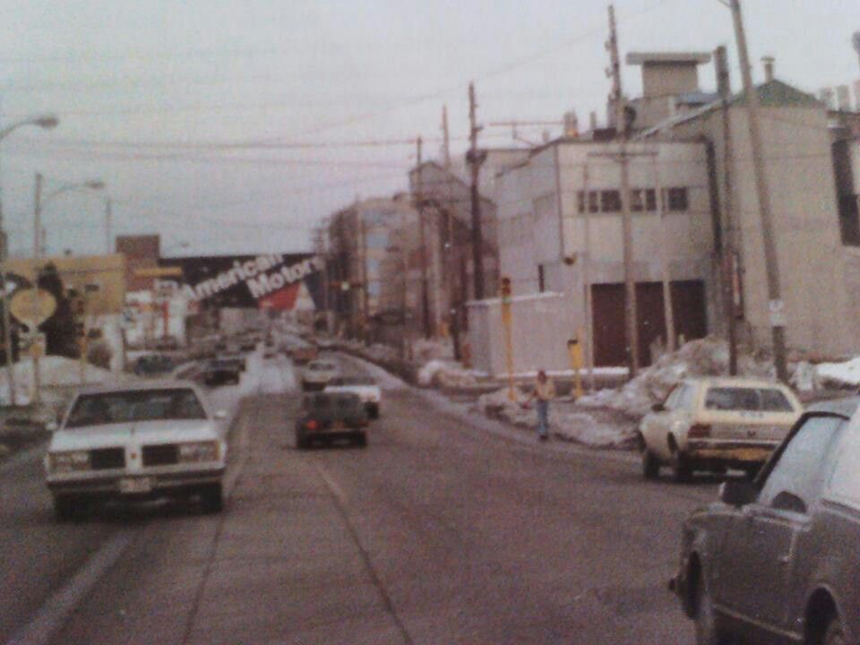 52nd street overpass Kenosha wisconsin, Kenosha, Milwaukee
