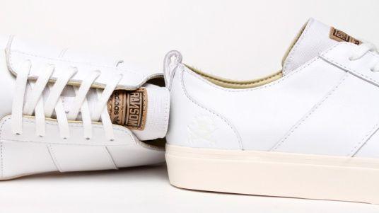 adidas Ransom Army Trainer White | Alex fashion | Fashion