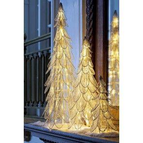 siv juletræ