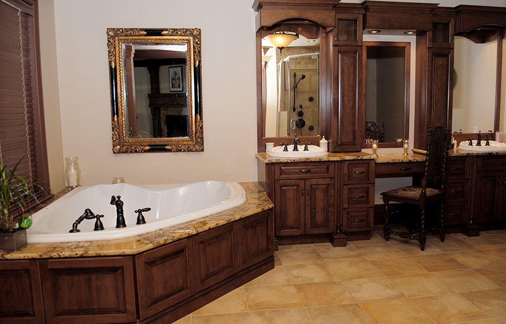 salle de bain classique - Recherche Google salle de bain