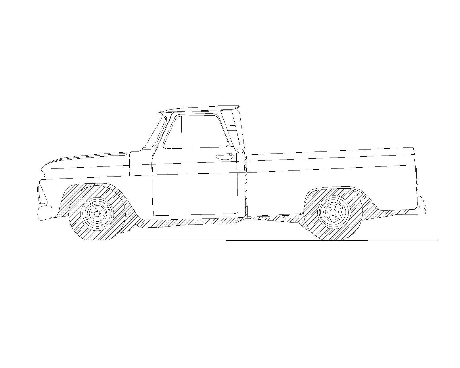 Pin by Jason Boswell on LCF Trucks GMC