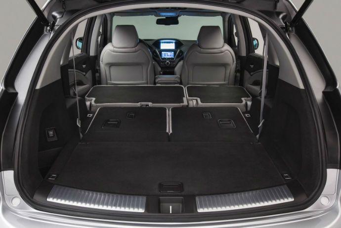 2016 Acura Mdx Acura Pinterest Top Cars Latest Cars And Cars