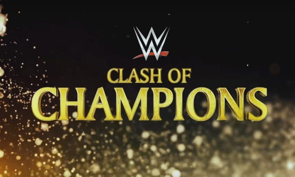 Spoilers Top Matches Advertised For Wwe Clash Of Champions Pay Per View Wrestling News Clash Of Champions Wrestling News Wwe News