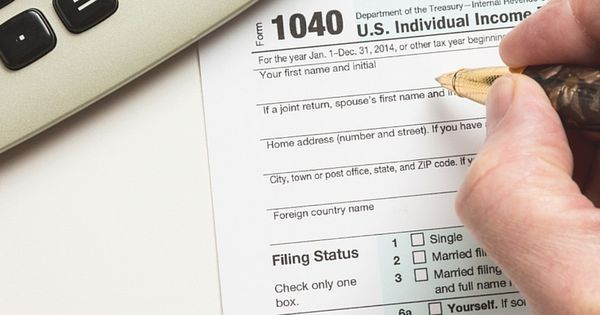 Oh Tax Season Here Are 10 Must Know Tax Tips If You Work From
