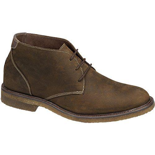Amazon.com   Johnston & Murphy Men's Copeland Chukka Boot   Chukka