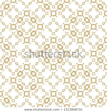 Elegant vector gold and white background subtle ornament with mesh net grid lace weave luxury ornate graphic texture repeat design in oriental style also golden abstract geometric seamless pattern rh pinterest