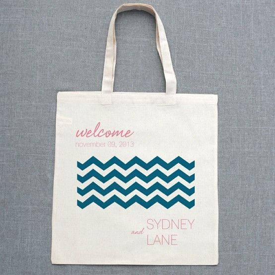 The 9 Things You Need To Make Best Wedding Welcome Bag Party