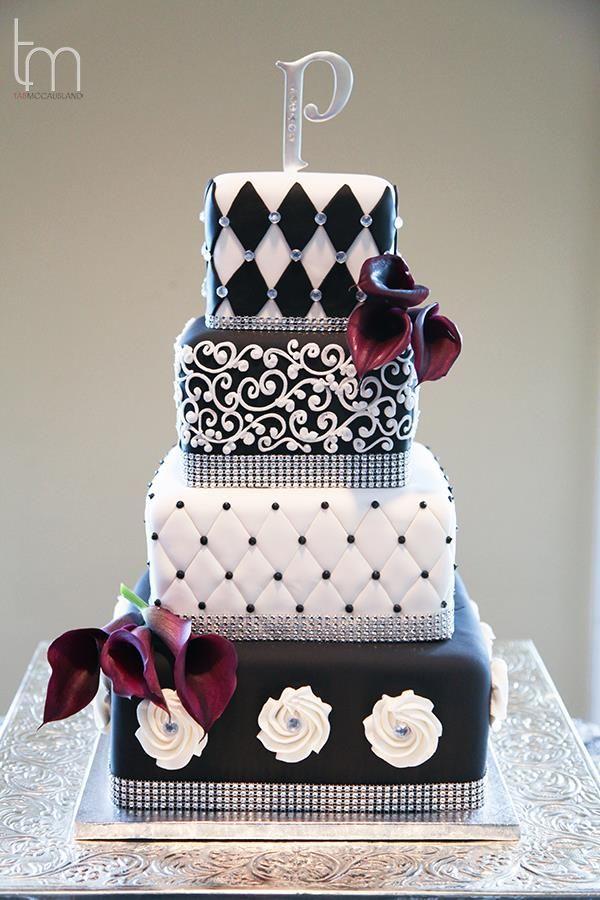 Anna Cakes Wedding Cakes Wicked Wedding Cakes Pinterest - Wicked Wedding Cakes