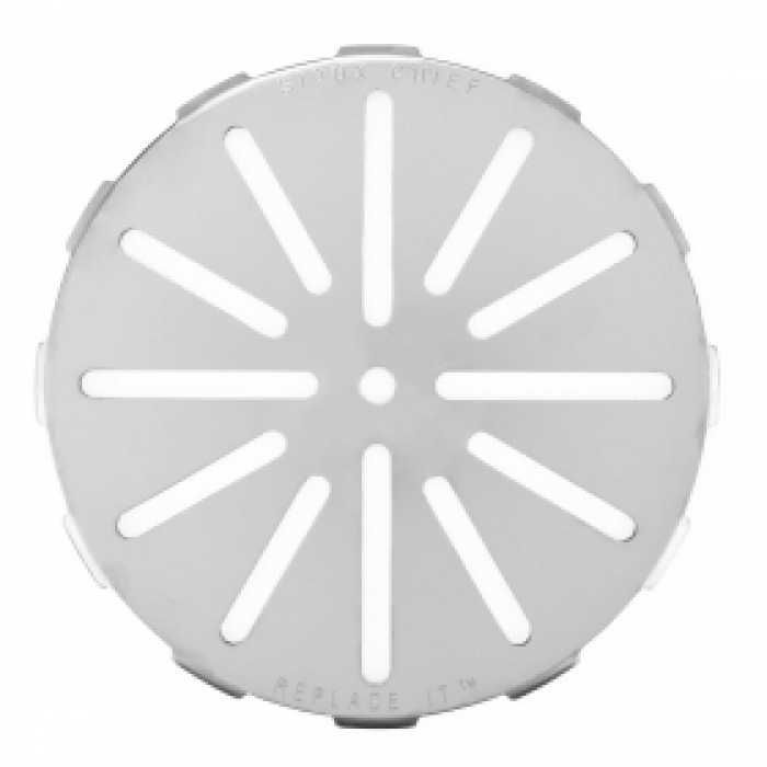 Replace It 7 Adjustable Floor Drain Strainer For 3 1 4 6 3 4