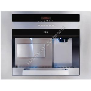 CDA water and ice maker