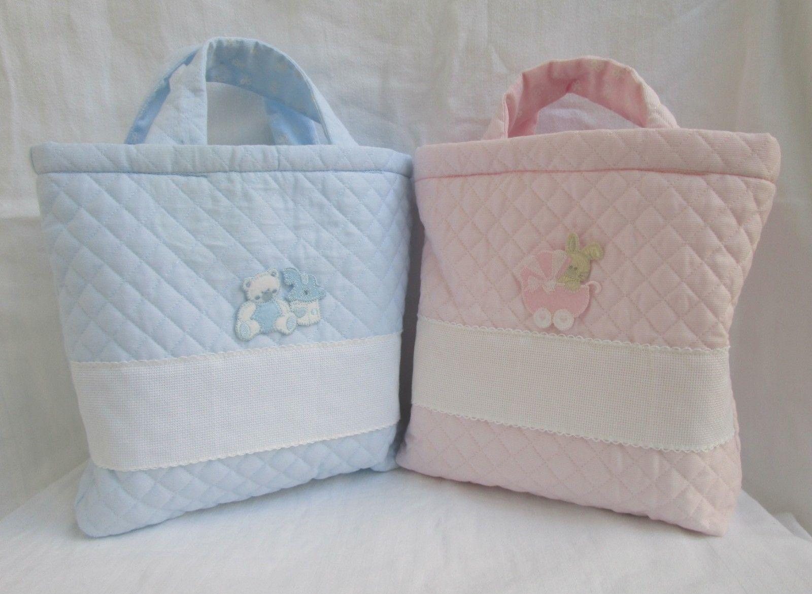 7ff55ef820 Beauty case,borsa,pochette neonato/a