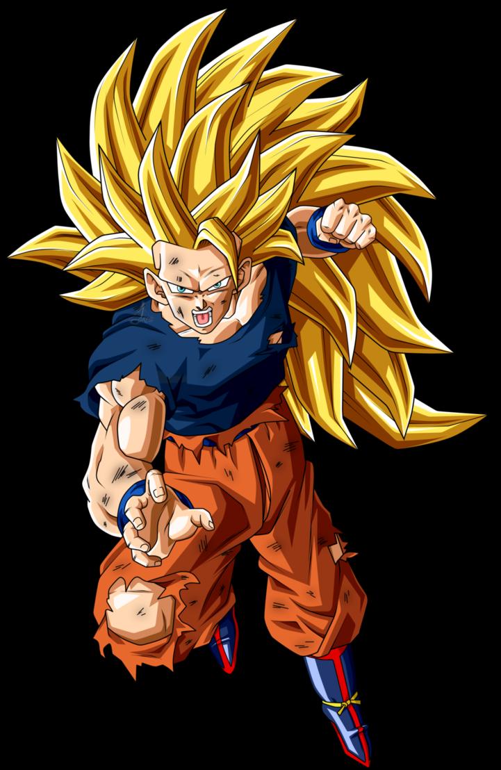 Goku Ssj Fase 3 Herido Dbs By Jaredsongohan Anime Dragon Ball Super Dragon Ball Super Manga Dragon Ball Super Goku