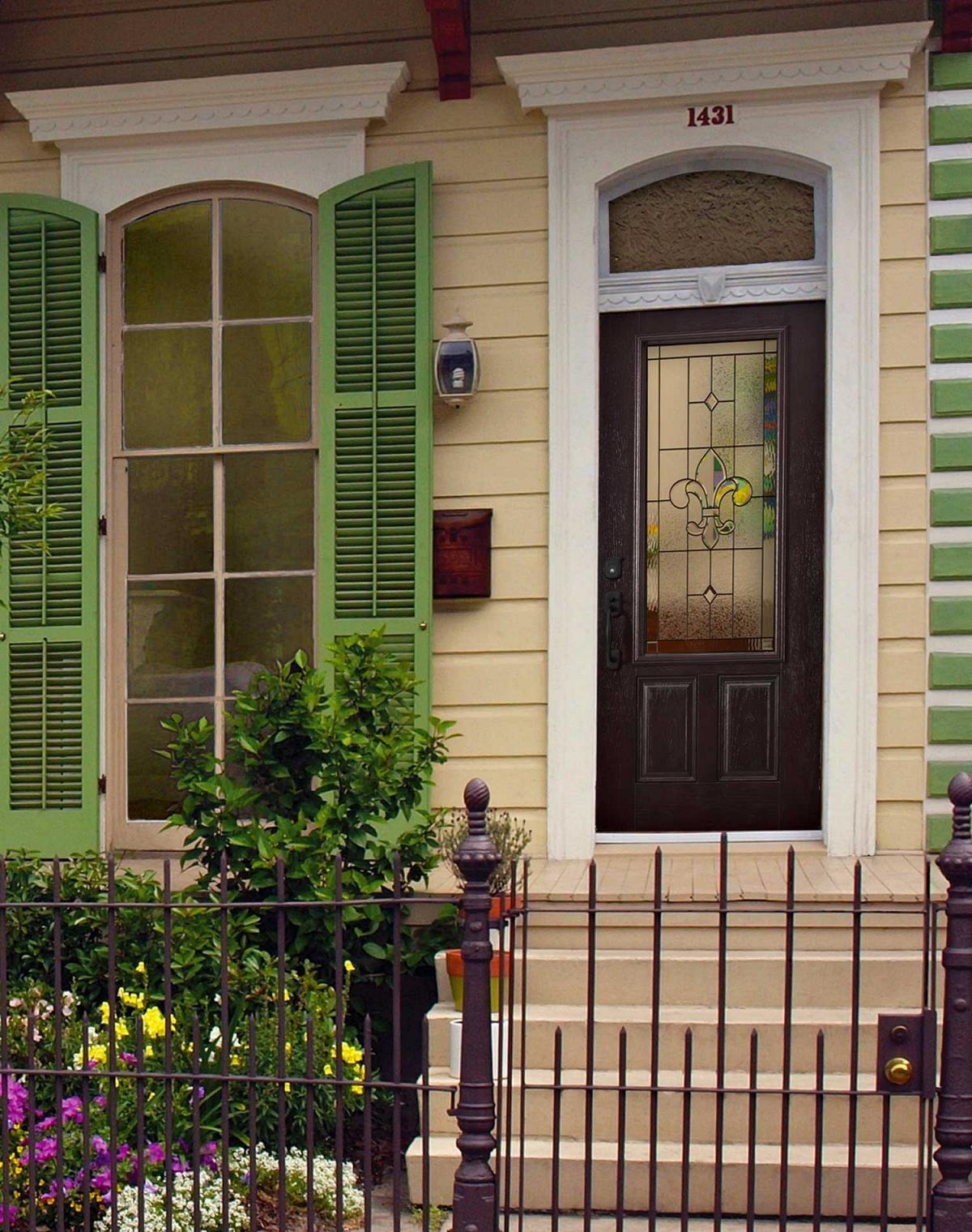 Odl Carrollton Decorative Door Glass Front Doors Pinterest