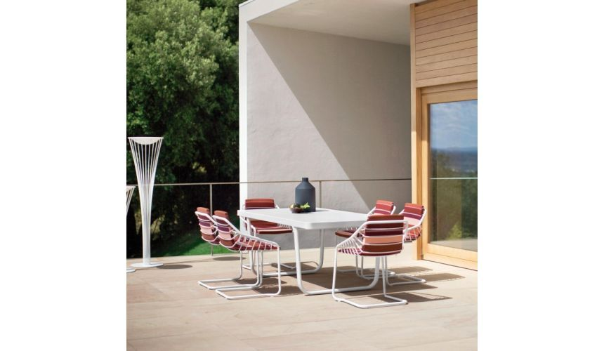 Cantilever 048 Tisch Emu Sessel Outdoor Ambientedirect Com Gartenmobel Sets Sessel Outdoor Dekorationen