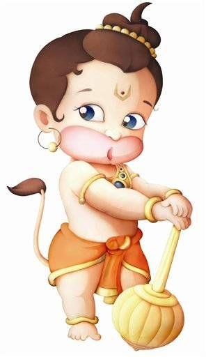 Christian Sweet Dreams Are Made Of These Karma Bal Hanuman Hanuman Pics Hanumanji