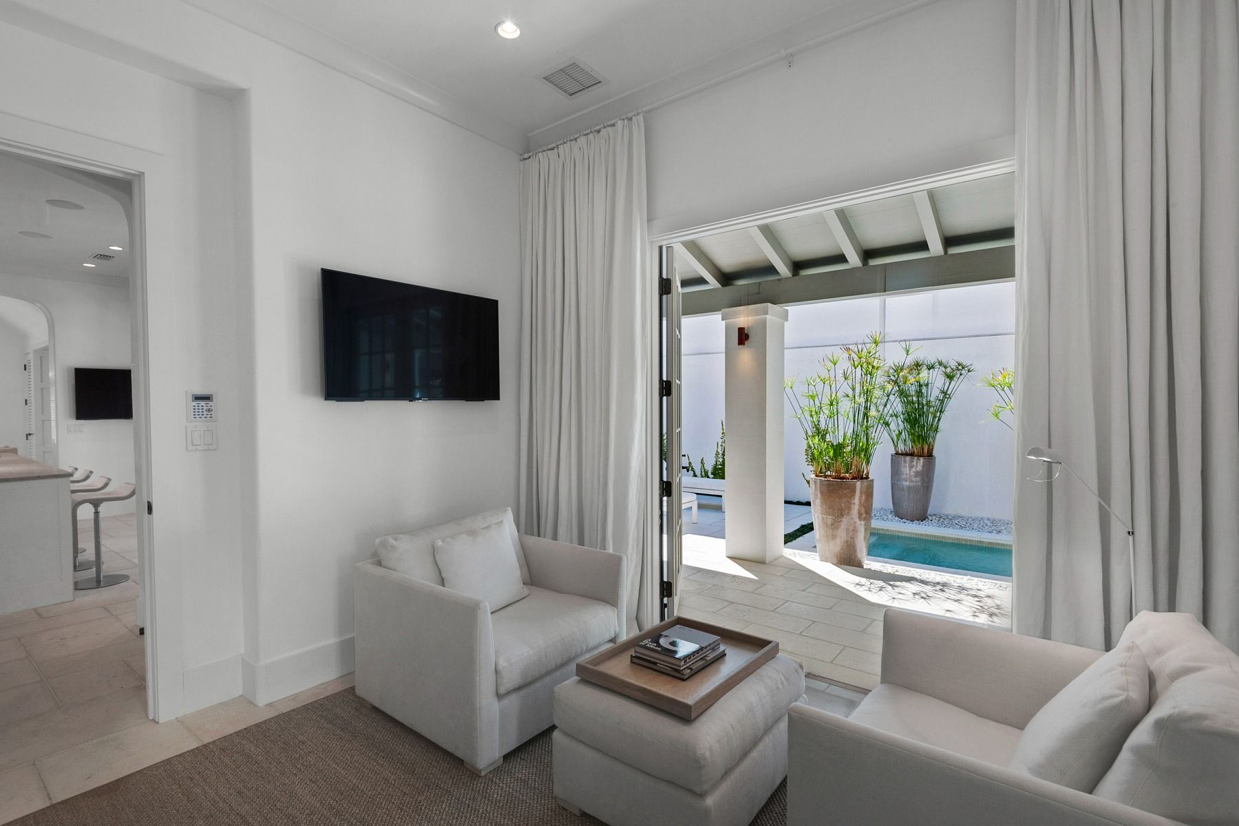 Check Out This Home For Sale on Alys Beach's Most Iconic
