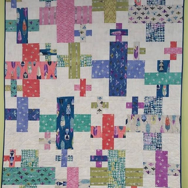 The Cotton Patch Quilt Shop in Florida sent this picture of ... : florida quilt shops - Adamdwight.com