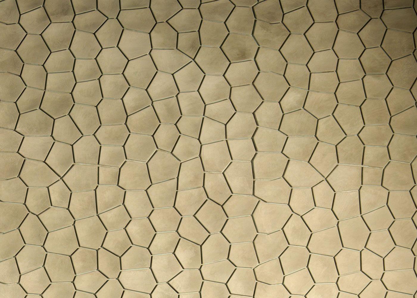 Desert Textured Wall Panels | Nur-Al-Islam | Pinterest | Texture ...