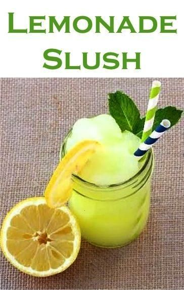 Slush Recipe DIY Thrill Lemonade Slush Recipe DIY Thrill  This is cheesy zucchini at its finest Pumpkin Bread Recipe Easy  This brownie cookie recipe is all of the good p...
