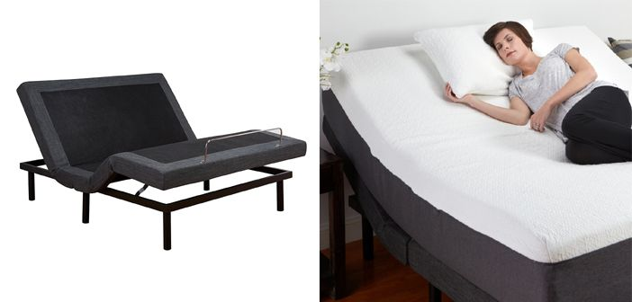 Adjustable Beds Reviews >> Classic Brands Adjustable Comfort Adjustable Bed Review
