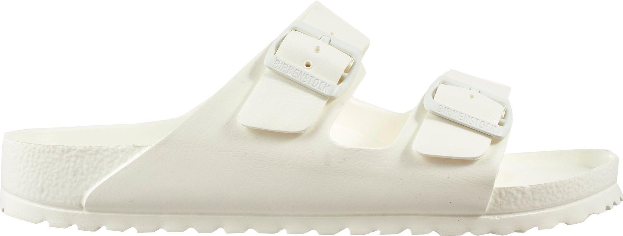 37b64918fca Birkenstock Women s Arizona Essentials EVA Sandals