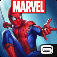 spider man unlimited mod apkpure