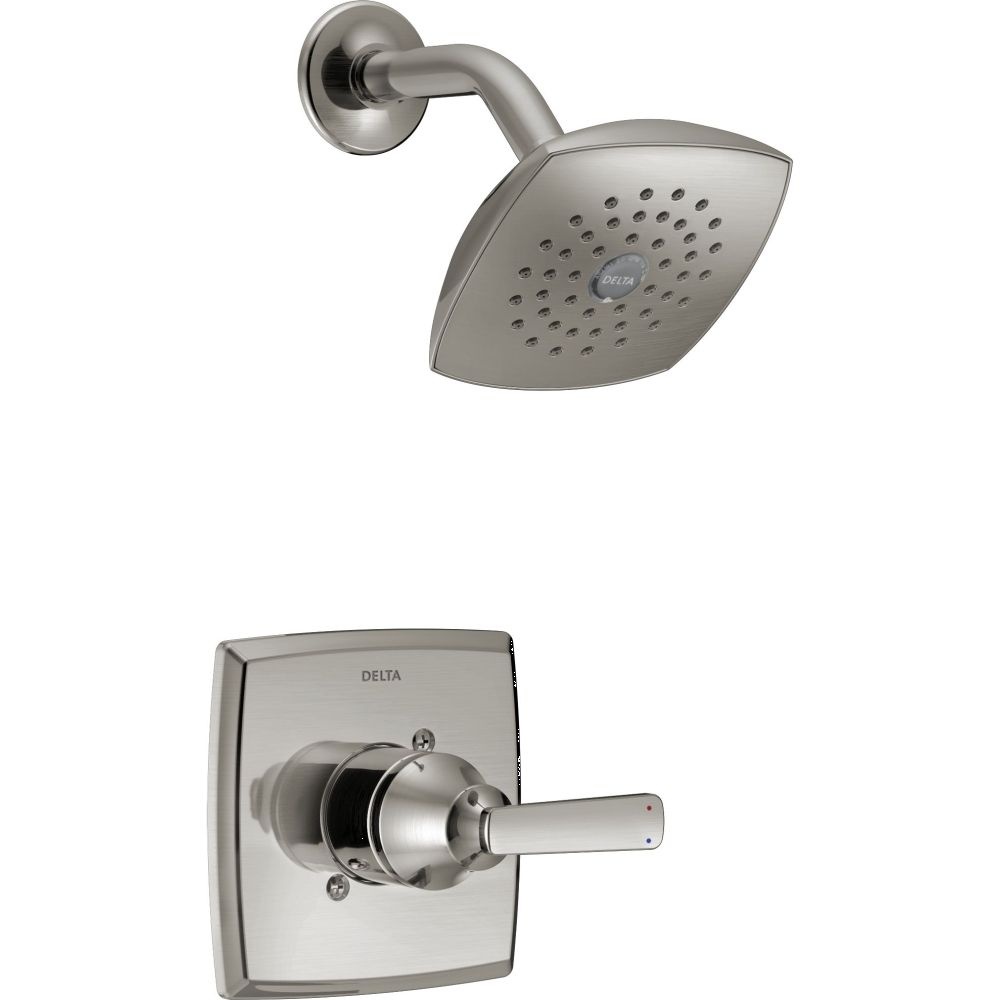 Delta Faucet T14264 Ashlyn Single Handle Monitor 14 Series Shower ...