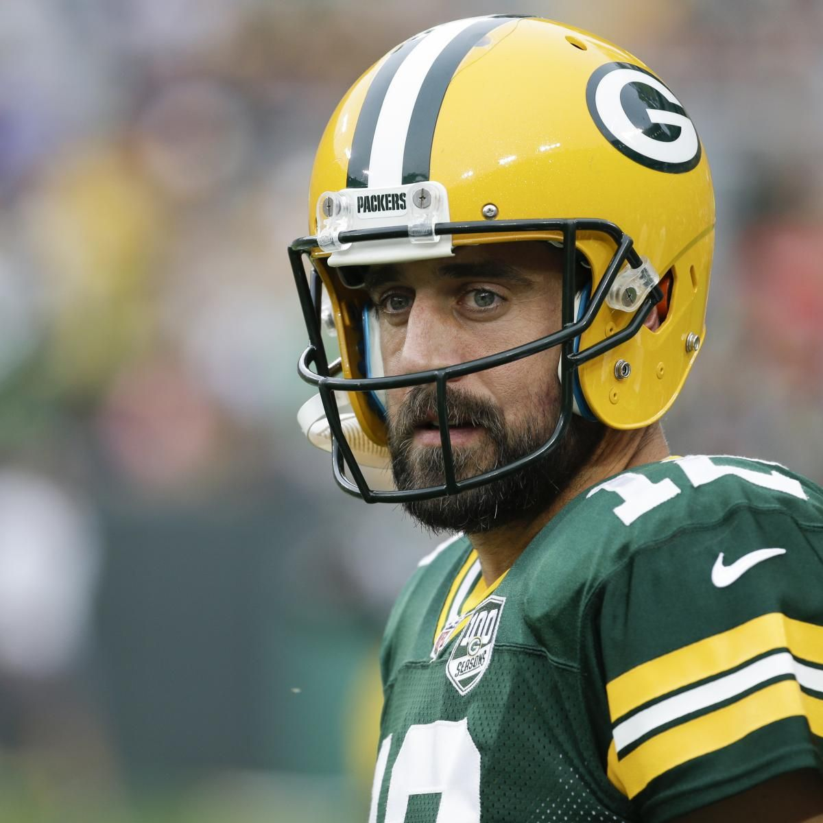 Aaron Rodgers Packers Reportedly Creeping Toward New Contract Aaron Rodgers Rodgers Packers Packers