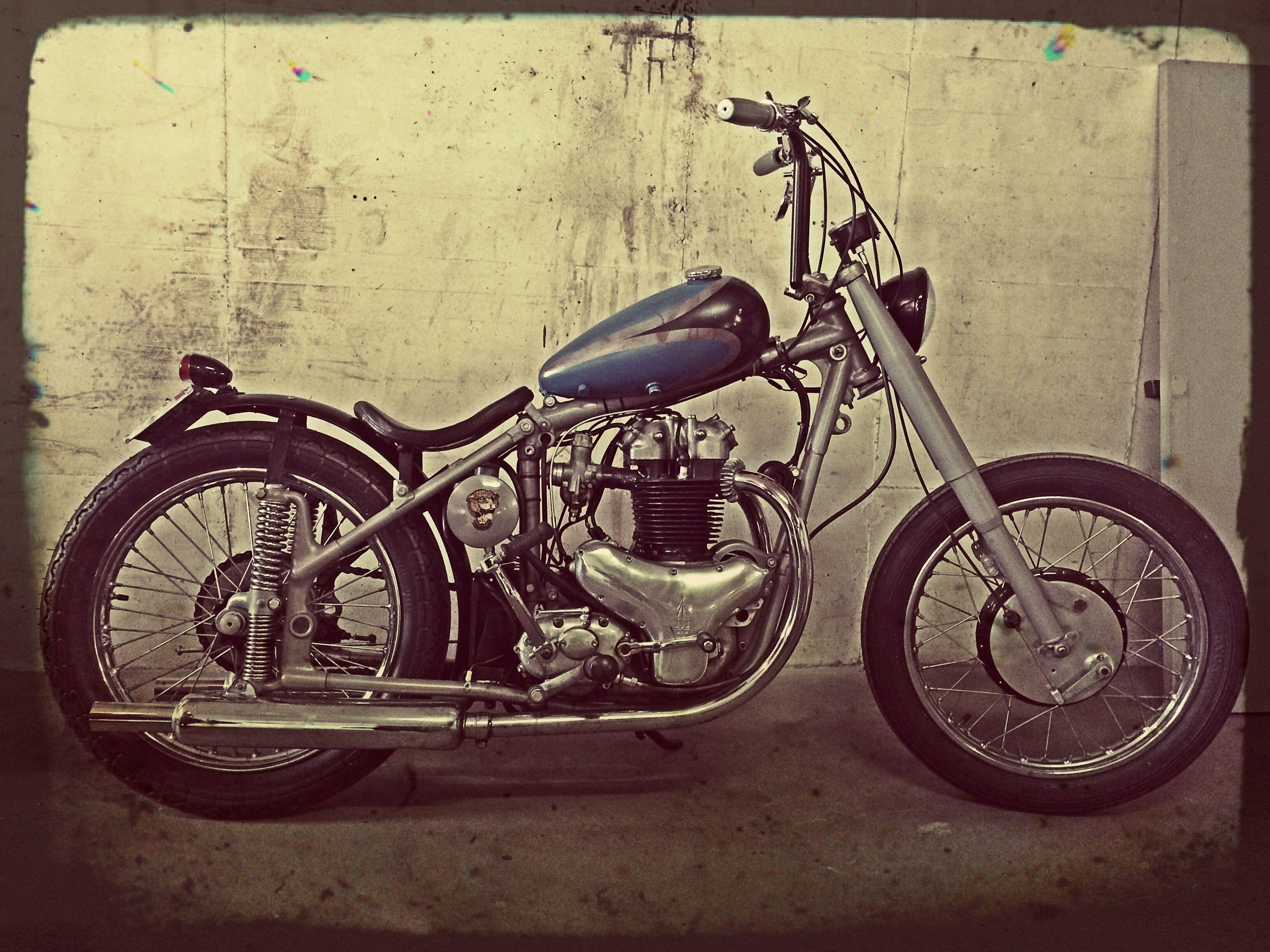 bsa a10 bobber chopper custom custom bikes pinterest bobber