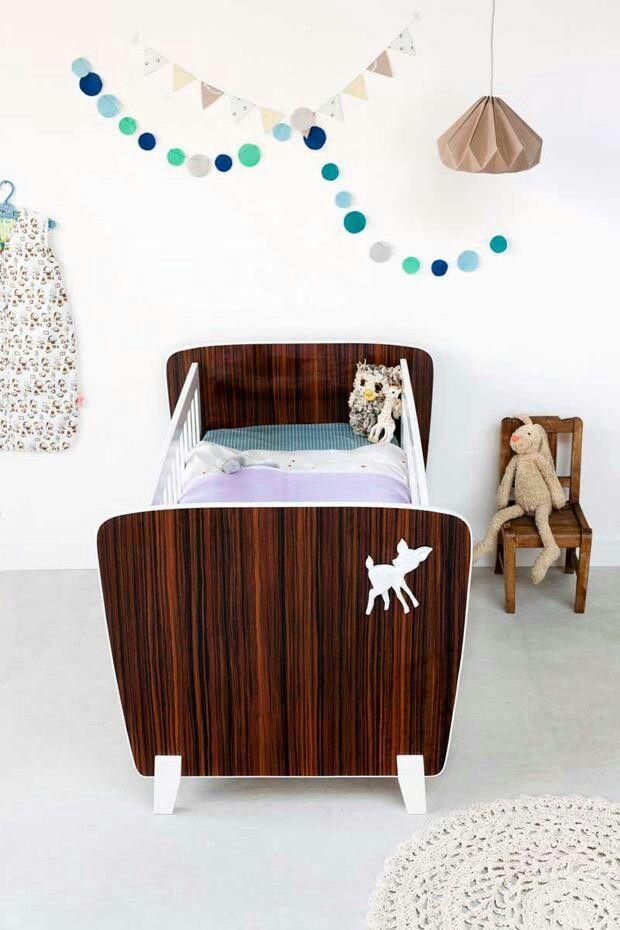 Cuna, cuarto, decoracion para bebe | BABY & KIDS ROOM/SPACE ...
