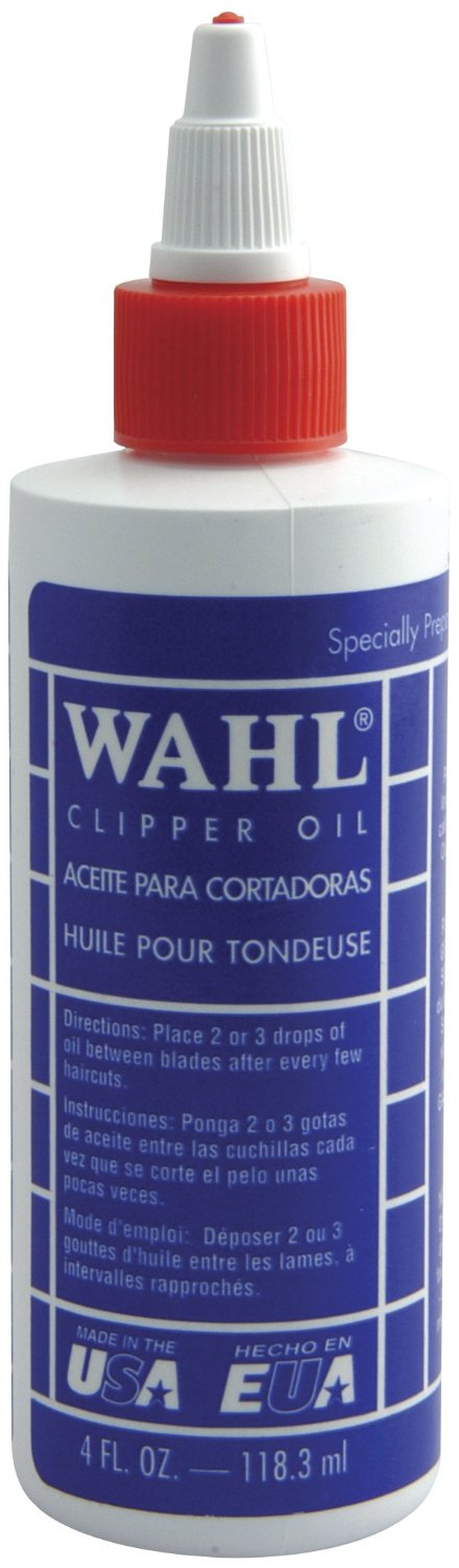 Wahl 4Ounce Clipper Oil Price 3.55 in 2019 Dog