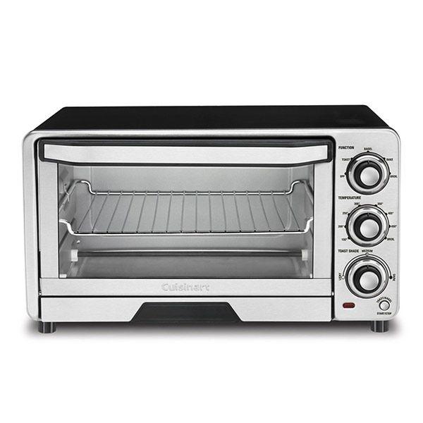 Amazon Wedding Registry Best Sellers Cuisinart Toaster Oven Cuisinart Toaster Stainless Steel Toaster