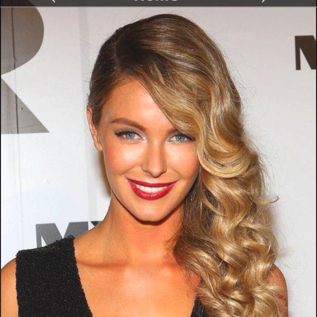 Gorgeous Girl Gorgeous Hair