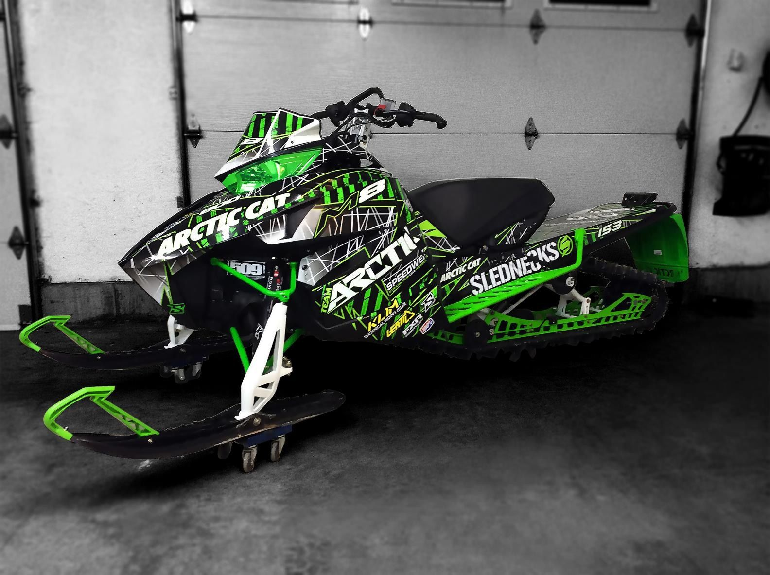 Pin by Kevin Kelly on Snowmobile Polaris snowmobile