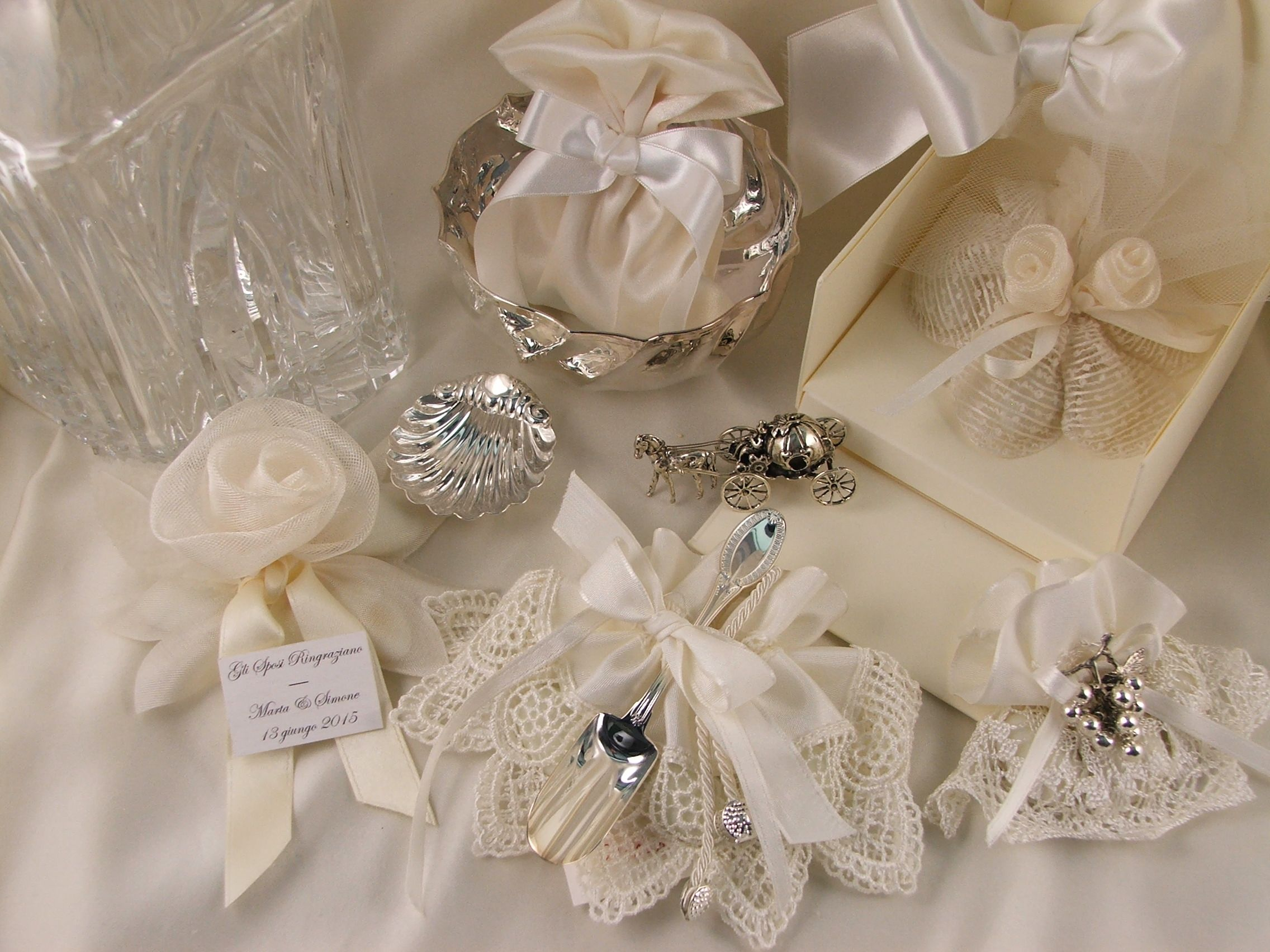 Oniere Hand Crafted In The Italian Tradition By Www Theoniere Traditional Wedding Giftstraditional